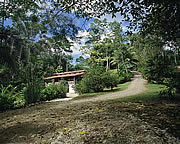 Selva Bananito Ecolodge and Preserve